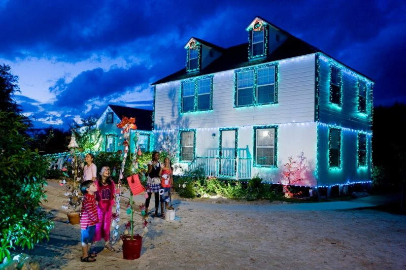 National Trust Cayman Mission House